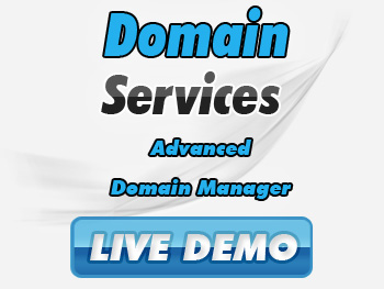Low-cost domain registration & transfer services